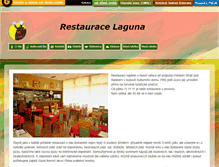 Tablet Preview of laguna.iplace.cz